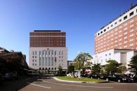 Hotel Boston Plaza Kusatsu Biwako Image
