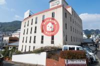 Sasebo Palace Hotel Image