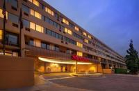 Sheraton Pasadena Hotel Image