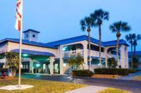 Vista Inn And Suites Tampa Image