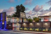 Howard Johnson Express Inn - San Mateo Image