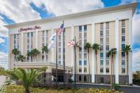 Hampton Inn Orlando-S. Of Universal Studios Image