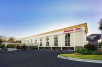 Hampton Inn Gainesville Image