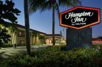 Hampton Inn Jupiter/Juno Beach Image