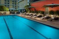 Omni Los Angeles Hotel At California Plaza Image