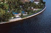 Grove Isle Hotel & Spa Image