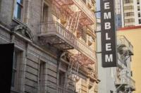 Hotel Rex San Francisco Image