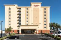 Hampton Inn Daytona Beach/Beachfront Image