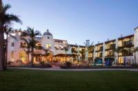 Santa Barbara Inn Image
