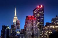 Wyndham New Yorker Hotel Image