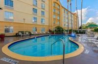 La Quinta Inn Orlando Airport North Image