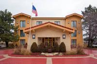 La Quinta Inn Chicago Oakbrook Terrace Image