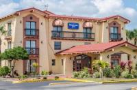 Rodeway Inn Near Ybor City - Casino Image