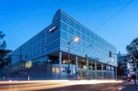 Dorint Kongresshotel Mannheim Image