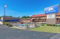Americas Best Value Inn St Marys Image