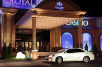 Royal Plaza Hotel And Casino Image