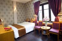 Hanoi Paragon - Dien Luc Hotel Image
