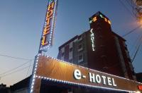 Goodstay E Hotel Image