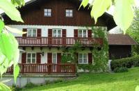 Apartment Im Zellertal Image