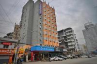 Hanting Hotel Wuhan Taibei Road Branch Image
