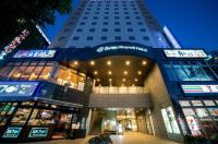 Daiwa Roynet Hotel Sendai Image