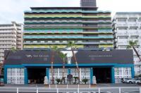 Hotel The Ocean Image