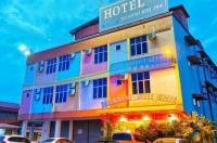 Jerantut Hill Inn Image