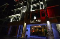 Hazzana Boutique Hotel Image
