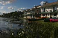 Gauthier's Saranac Lake Inn Image