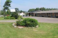 Balmoral Motel Image
