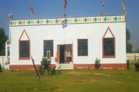 Gangour Palace Dausa Image