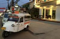 Kavinburi Green Hotel Image