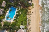 Alma Oasis Long Hai Resort And Spa Image