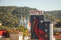 Andardac Hotel Image