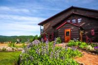 Garnet Hill Lodge Image