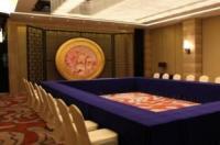 Heze Jinling International Hotel Image