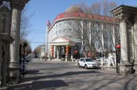 Spring Castle Hotel Image
