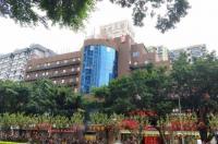 7 Days Inn Fuzhou Tatou Road Branch Image