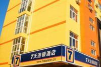 7 Days Inn Nanchang Ding Gong Road Image