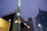 7 Days Inn Nanchang Pedestrian Street Wanshougong Subway Station Branch Image