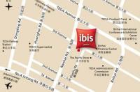 Hotel Ibis Tianjin Teda Image