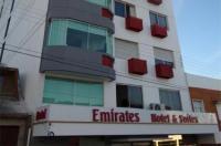 Hotel Emirates Image