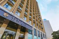 Ji Hotel Shanghai Hongqiao West Zhongshan Road Branch Image
