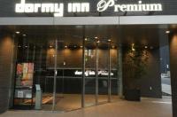 Dormy Inn Premium Nagoya Sakae Natural Hot Spring Image