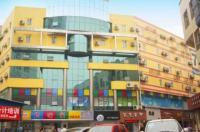 7 Days Inn Deyang Wenmiao Square Branch Image