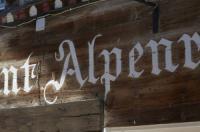 Alpenrose Gadmen - Gasthaus Image