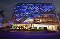 Ozone Hotel Pantai Indah Kapuk Image