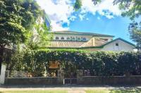 Hostel Casa del Parque Image