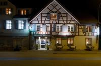 Hotel Restaurant Blume Image