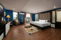 Hanoi Delight Hotel Image